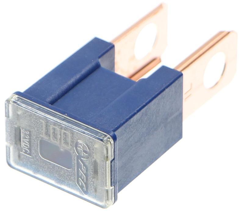 kfz blocksicherung block sicherung typ b 100a 100 a ampere. Black Bedroom Furniture Sets. Home Design Ideas